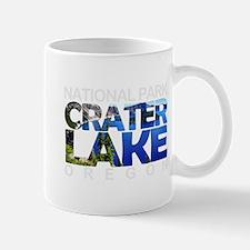 Crater Lake - Oregon Mugs