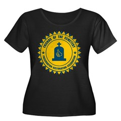 Friends Of The Cemetery T