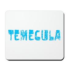 Temecula Faded (Blue) Mousepad