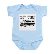 Vantastic ~  Infant Creeper