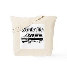 Vantastic ~  Tote Bag