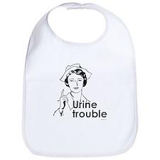 Urine Trouble ~  Bib