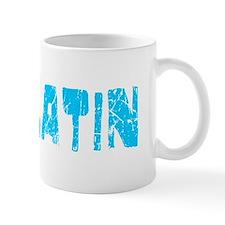 Tualatin Faded (Blue) Mug