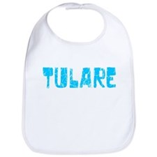 Tulare Faded (Blue) Bib
