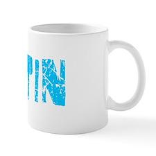 Tustin Faded (Blue) Mug