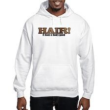 Funny Gay bears Hoodie