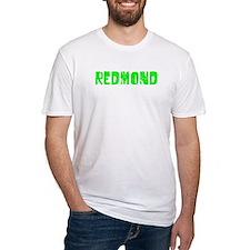 Redmond Faded (Green) Shirt