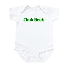Funny Choir jokes Infant Bodysuit