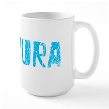 Ventura Faded (Blue) Mug