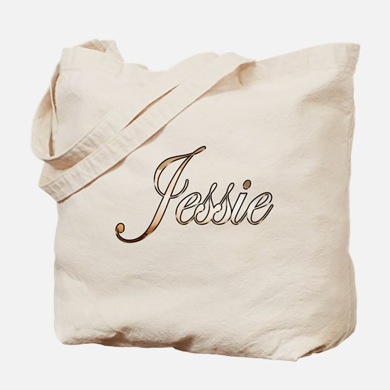 Unique Jessie Tote Bag