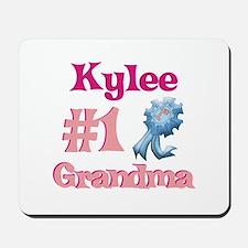 Kylee - #1 Grandma Mousepad