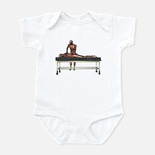 Massage Muscles Infant Bodysuit