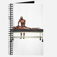 Massage Muscles Journal