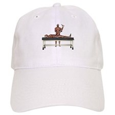 Massage Muscles Baseball Cap