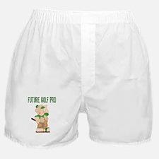 Golfers Boxer Shorts