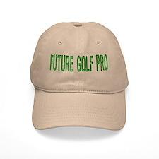 Golfers Baseball Cap