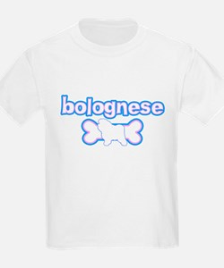 Powderpuff Bolognese T-Shirt