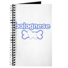 Powderpuff Bolognese Journal