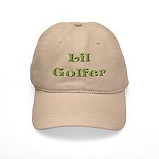 Little Golfer Baseball Cap