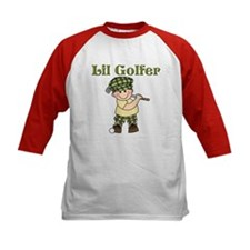 Little Golfer Tee