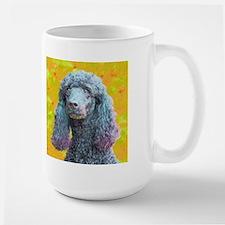 Pretty Poodle Mug