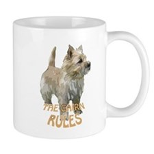 Cairn rules Mug