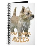 Cairn terrier Journals & Spiral Notebooks