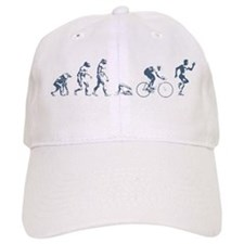 TRIATHLON EVOLUTION Baseball Cap
