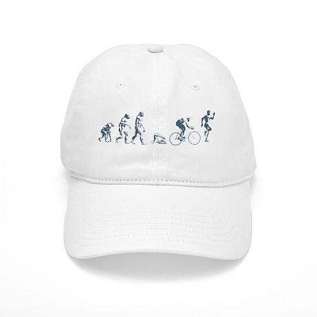 TRIATHLON EVOLUTION Cap