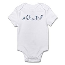 TRIATHLON EVOLUTION Infant Bodysuit
