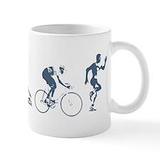 TRIATHLON EVOLUTION Mug