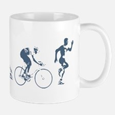 TRIATHLON EVOLUTION Mug