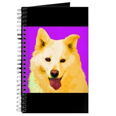 Samoyed Journal