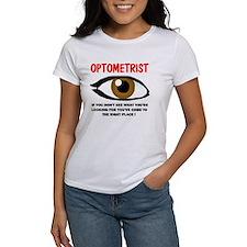 OPTOMETRIST Tee