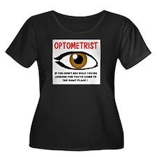 OPTOMETRIST T