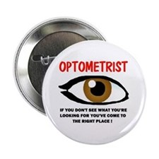 "OPTOMETRIST 2.25"" Button"