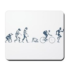 TRIATHLETE EVOLUTION Mousepad