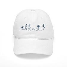 TRIATHLETE EVOLUTION Baseball Cap