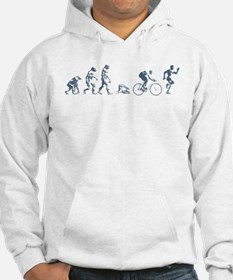 TRIATHLETE EVOLUTION Hoodie