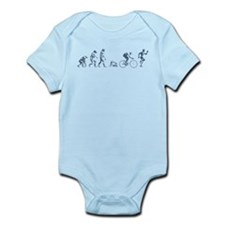 TRIATHLETE EVOLUTION Infant Bodysuit