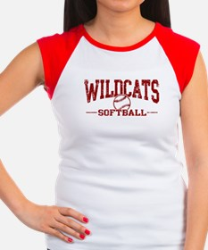 Wildcats Softball T-Shirt