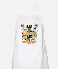 East Prussia Coat of Arms BBQ Apron