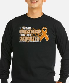 MS Orange for Daughter T