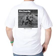 Weim Fest 2008 T-Shirt