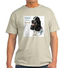 English Cocker Best Friend1 T-Shirt