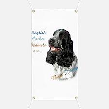 English Cocker Best Friend1 Banner