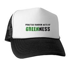 Degrading Trucker Hat