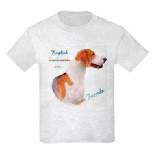 English Fox Best Friend1 T-Shirt