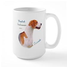 English Fox Best Friend1 Mug