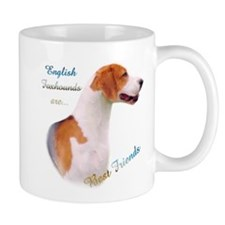 English Fox Best Friend1 Mug